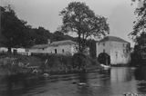 Johnstone Mill on Annan Water