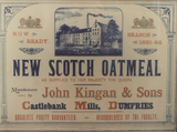 John Kingan and Sons, Castlebank Mills, Dumfries