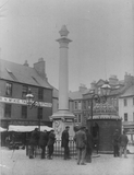 Queensberry Monument