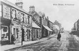 Main Street, Kirkconnel.