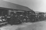 Kirkpatrick and Sons lorries