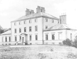Closeburn Hall