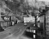 Carronbridge Village