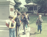 Ewart Library Activity Club at Dock Park